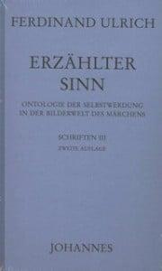 Schriften III