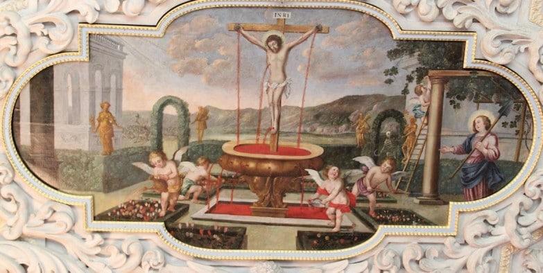 Christus als Gärtner BB